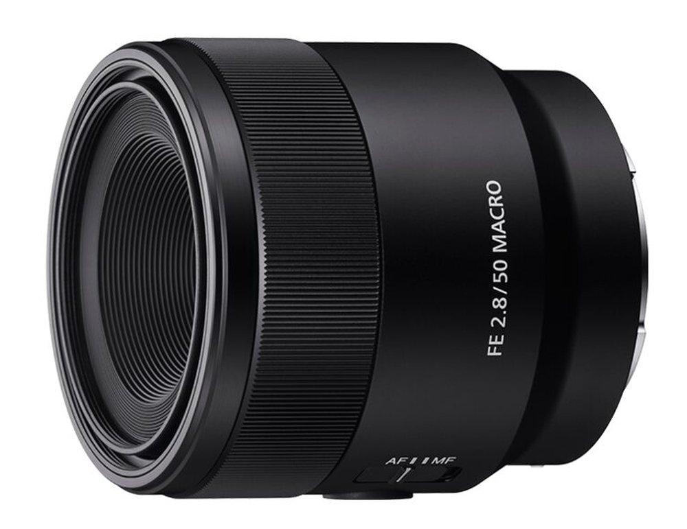 Sony SEL50M28 Lens