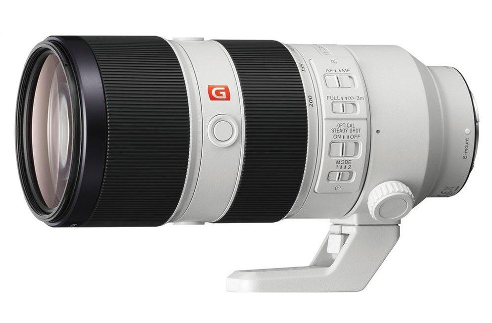Sony SEL70200GM Lens