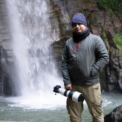 Arijit Ghosh Dastider