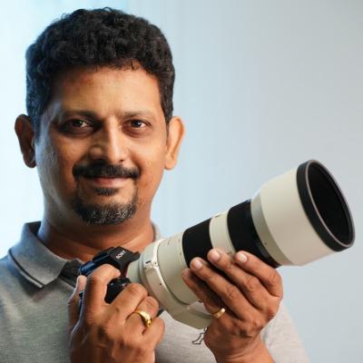 R.Prasana  Venkatesh