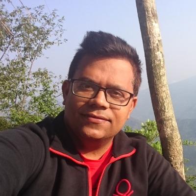 Pinaki Bandyopadhyay