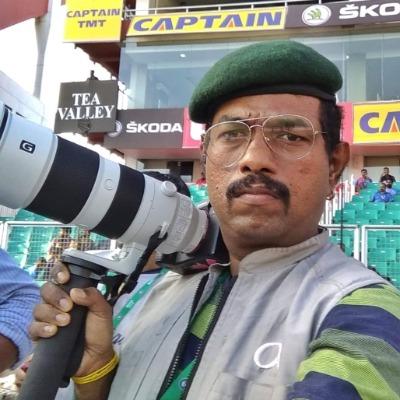 Subhash Kumarapuram