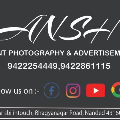 Ansh event photography & advertisements
