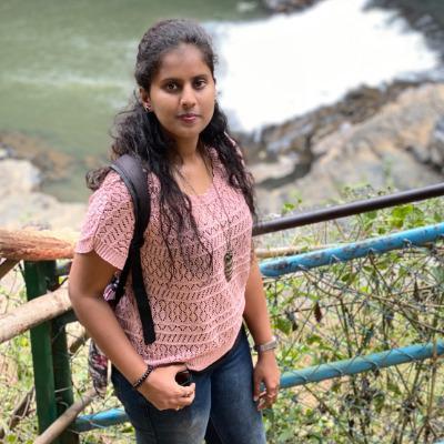 Srivaishnavi Poojar