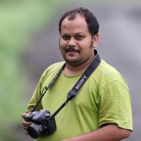 Prashant Gahale