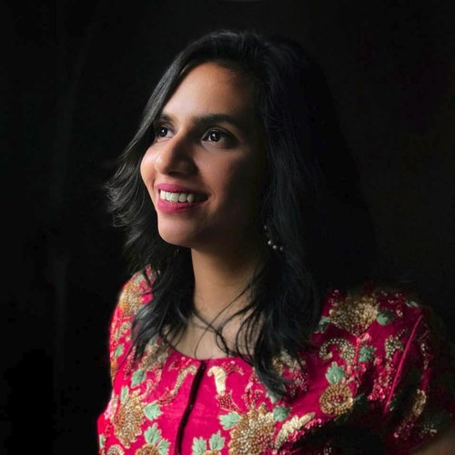 Shivali  Chopra