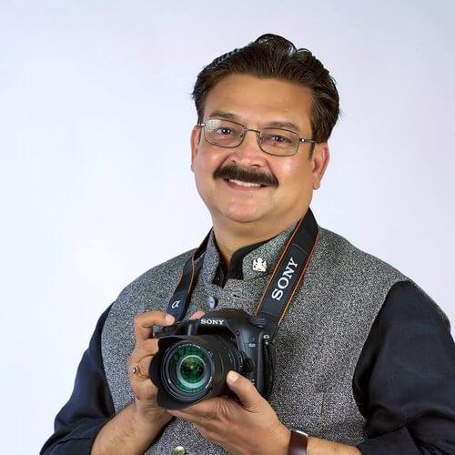 Himanshu Pahad