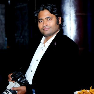 Ashutosh Dhar